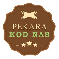 Pekara Kod nas